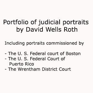 Judicial Portraits